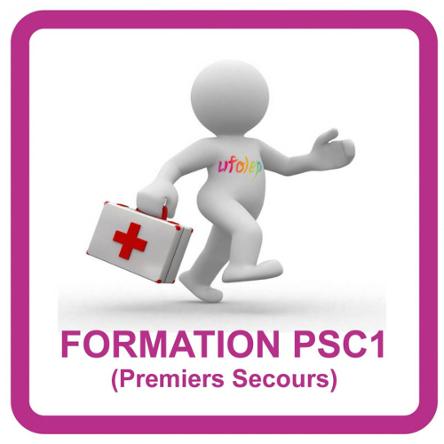 FORMATIONS PSC1 2020